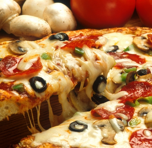 Pizza800